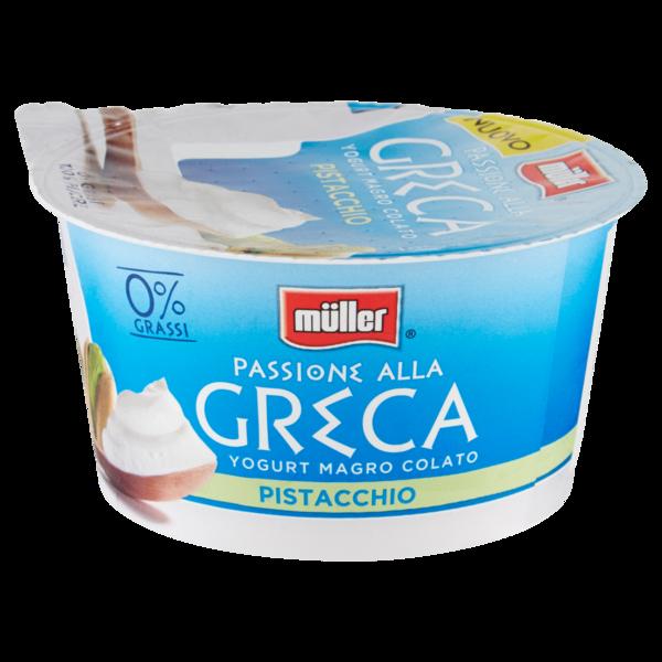 dieta muller allo yogurt magro