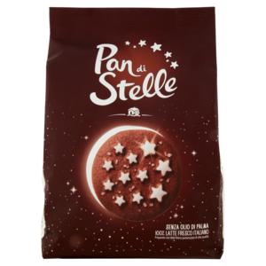 Pan Di Stelle Biscotto 700g